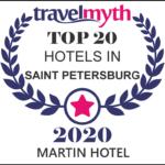 top hotel russia