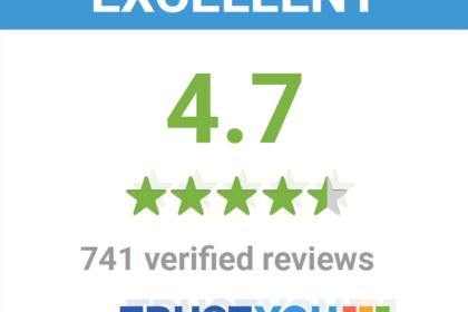 trust rating hotel